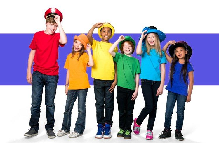 Angielski - Kursy dla dzieci 11-15